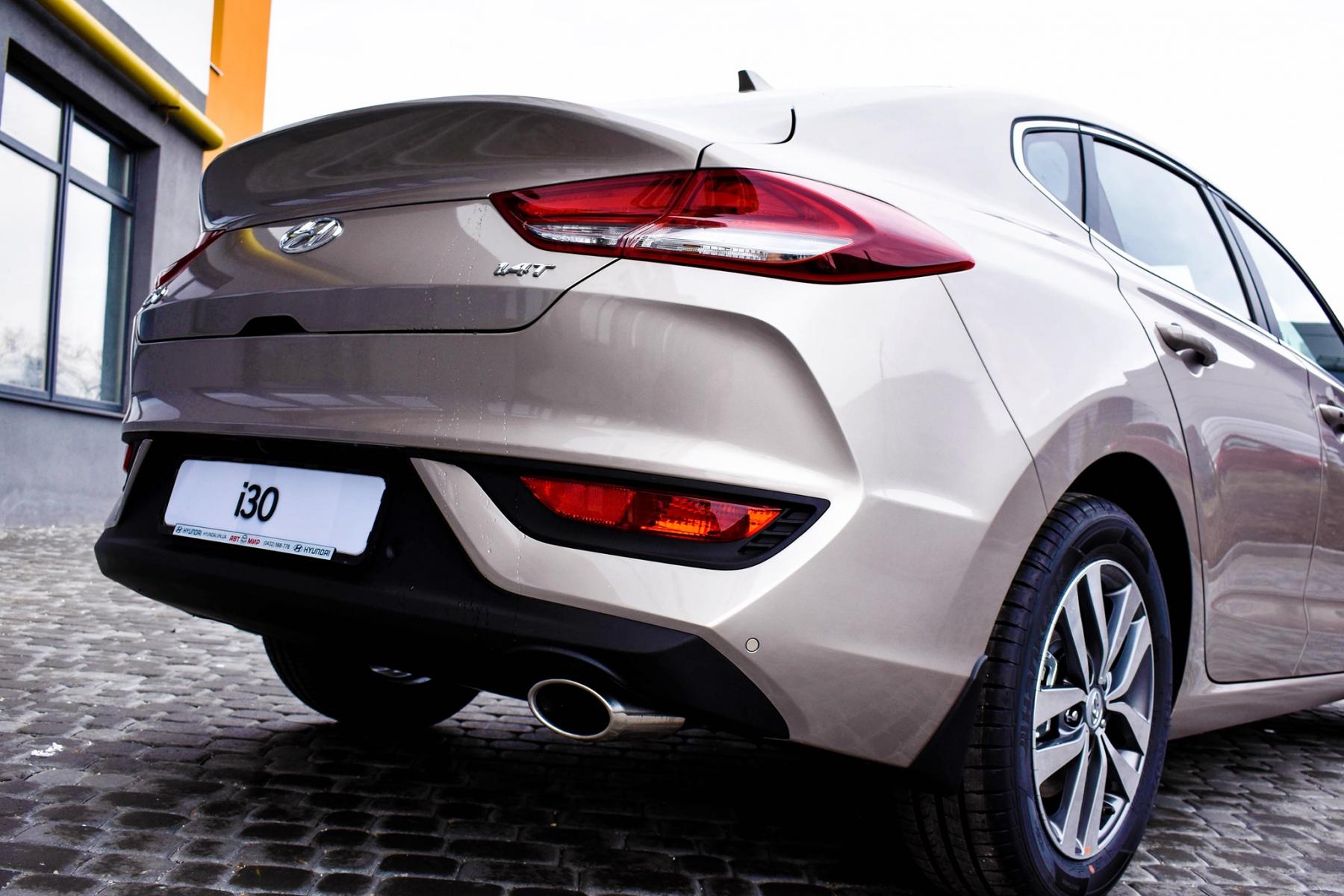 Вигідні ціни на модельний ряд Hyundai 2019-2020 років випуску | Автотрейдінг-Одесса ДП - фото 7