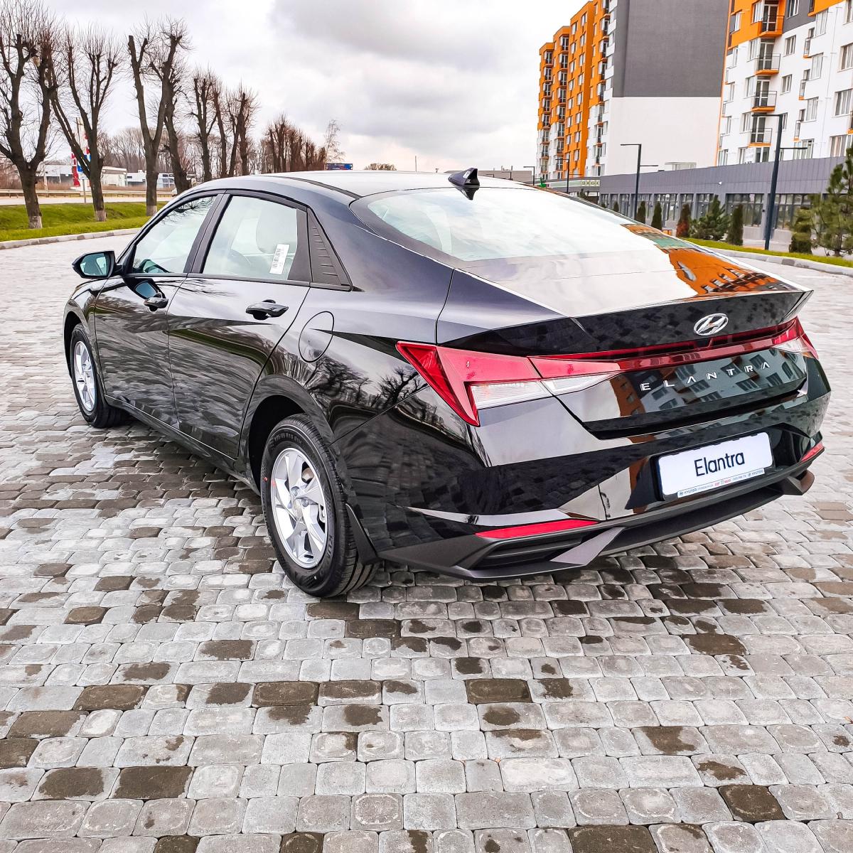 Поставте під сумніви старі правила разом з Hyundai New Elantra! | Хюндай Мотор Україна - фото 10