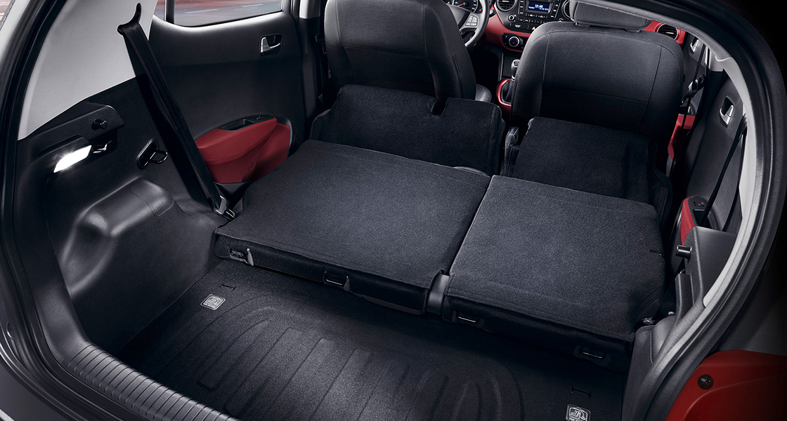 Hyundai i10  Галерея, фото  Хюндай Мотор Україна - фото 12