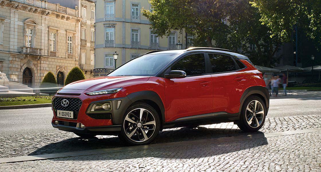 Hyundai New KONA| Галерея, фото| Хюндай Мотор Україна - фото 7